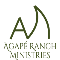 Agapé Ranch Ministries Logo